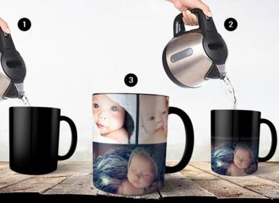 Magic Mug 2