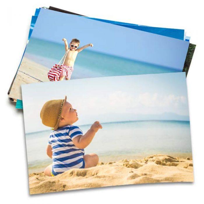 6 Photo Prints 1