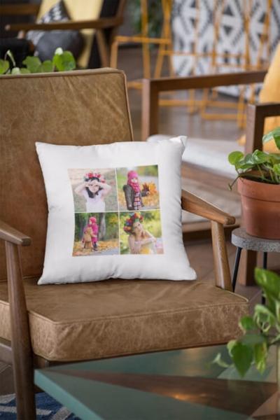 Cushion Pillow 3