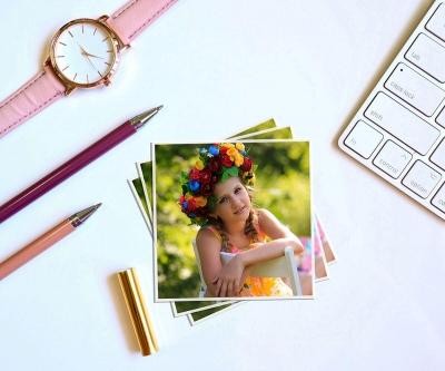 Photo Stickers 3